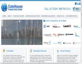 ColoHouse