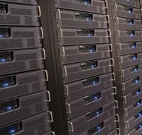 Infinity SDC server