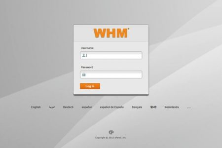 cPanel & WHM Version 11.34 Released