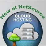 NetSource Announces Public and Private Cloud Hosting