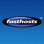 Fasthosts virtualised hosting packages