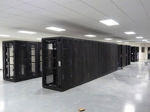 Silver Knight data center