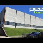Cogeco Data Services and Peer 1 Hosting Open Montreal Datacenter