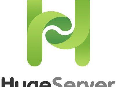 HugeServer Announces Website Redesign