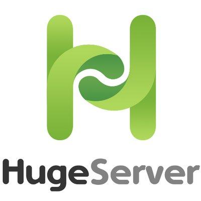 hugeserver