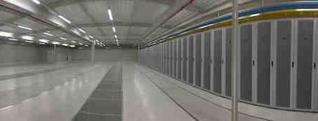 Datacenter.com Completes First Phase of 'Green' Amsterdam Colocation Data Center, Now Open for Business