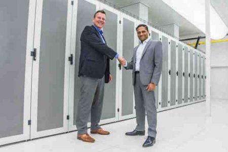 PDU Manufacturer Powertek Selects IaaS Hosting Provider 3W Infra as Strategic Global Reseller Partner