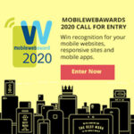 Best Mobile Websites and Best Mobile Apps of 2020