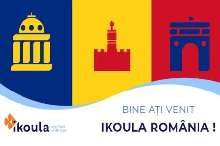 French web hosting provider Ikoula enters Romanian market