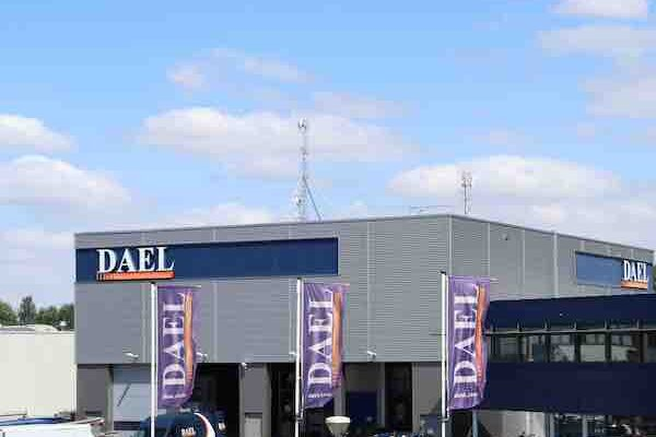 International Electrotechnical and Telecommunications Company DAEL Group Selects Worldstream's Data Center in the Netherlands